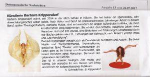Dettmanndorfer Nachrichten