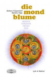 Cover Buch Mond Blume