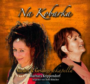 CD Cover Na kobarka