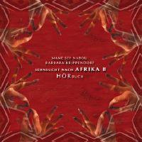 CD Cover Sehnsucht nach Afrika 2