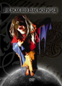 DVD Cover Hexe 1